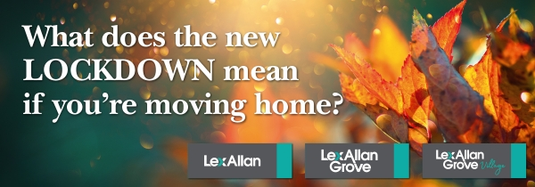 What does the new lockdown mean if you're moving home?