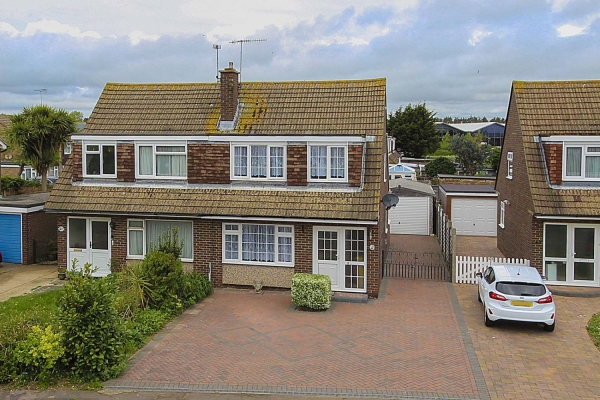 Old Worthing Road, East Preston - success story (EPR140050)
