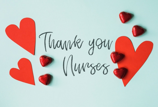 Join Us in Celebrating International Nurses Day