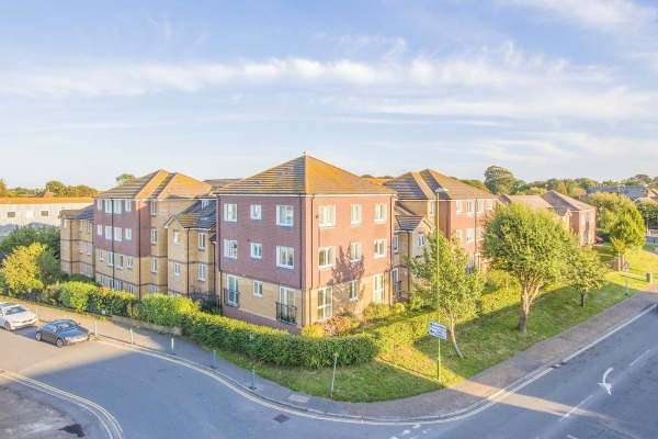 Milliers Court, Worthing Road, East Preston - A Success Story (Ref: EPR200078)