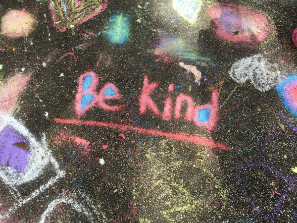Celebrating World Kindness Day Across Manchester