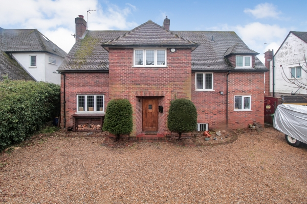 Sold In Your Area; Pear Tree Lane, Loose