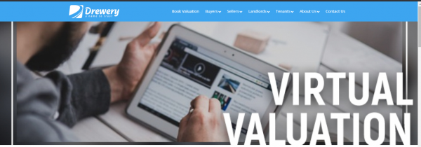 The Virtual Valuation - with a real person!
