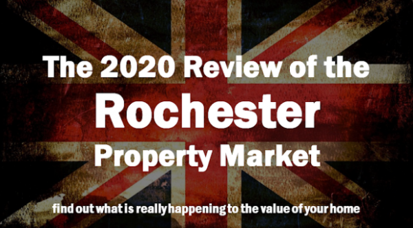 The 2020 Review of the Rochester Property Market