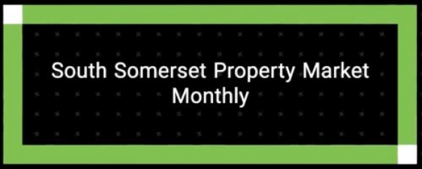 South Somerset housing market October