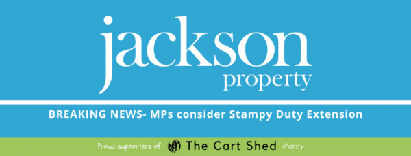 MPs to debate stamp duty as Chancellor considers extension