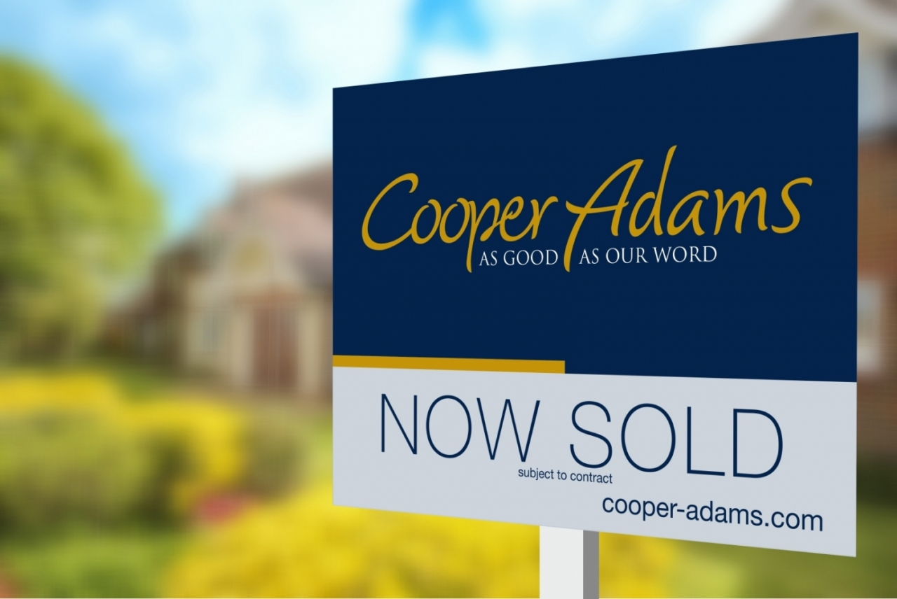 40 steps to get you SOLD