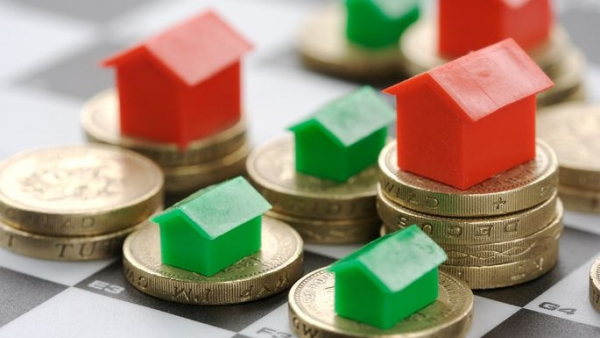 Buy-to-let sales are on the rise!