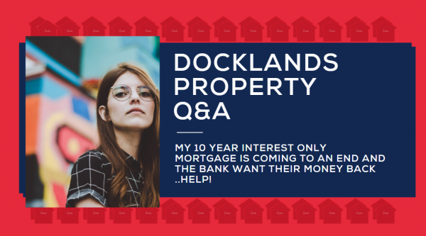Docklands Property Q&A