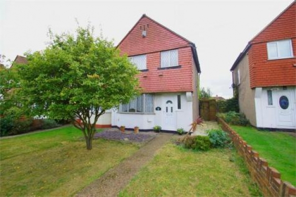 IDEAL BUY TO LET – 3 BEDROOM END OF TERRACE HOUSE FOR SALE IN SIDCUP