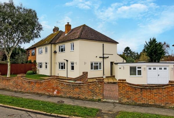 Sold In Your Area; Cranborne Avenue, Maidstone