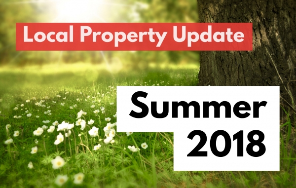 Sidcup Property Market - Summer 2018 Update