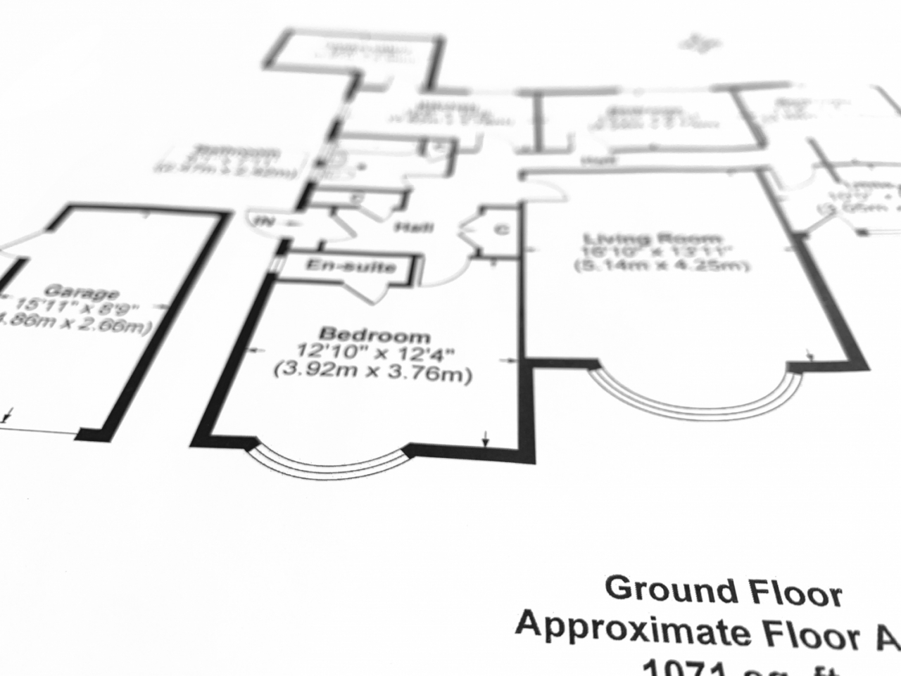 >Floorplans on all our prop...
