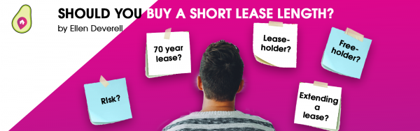 Lease Lengths – Does a short lease mean you shouldn't buy it?