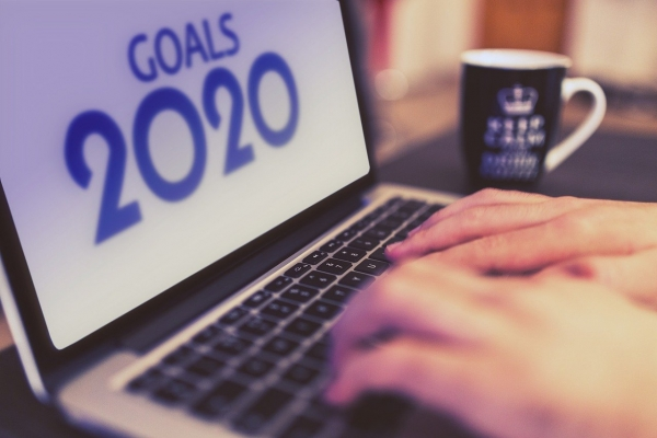 How to make your resolutions last in 2020