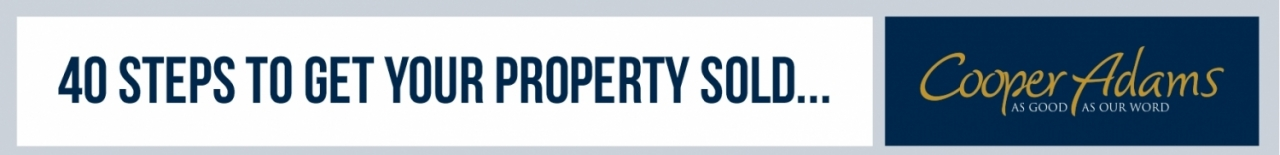 40 Steps to GET YOUR PROPERTY SOLD