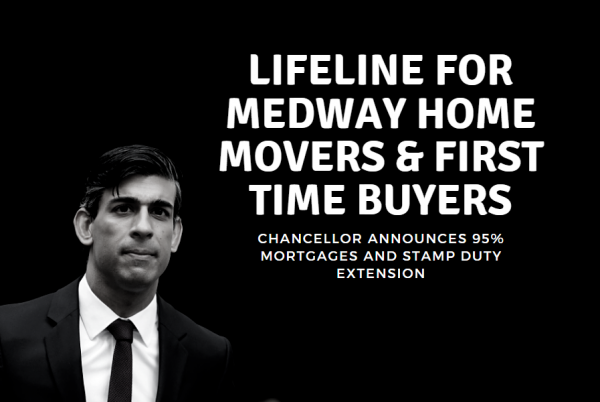 Lifeline for Medway House Buyers & Medway First-time Buyers