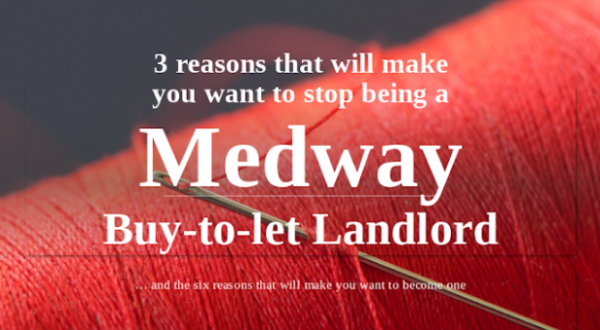 3 Reasons That Will Make You Want to Stop Being a Gillingham Buy-to-Let Landlord