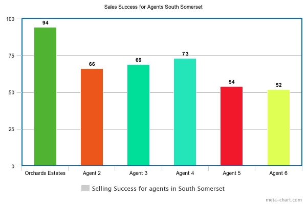 Rightmove identifies the best local agent