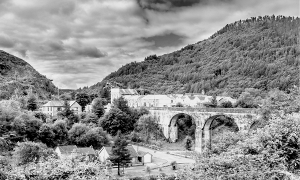 Investing in the Afan Valley ... is there enough demand?