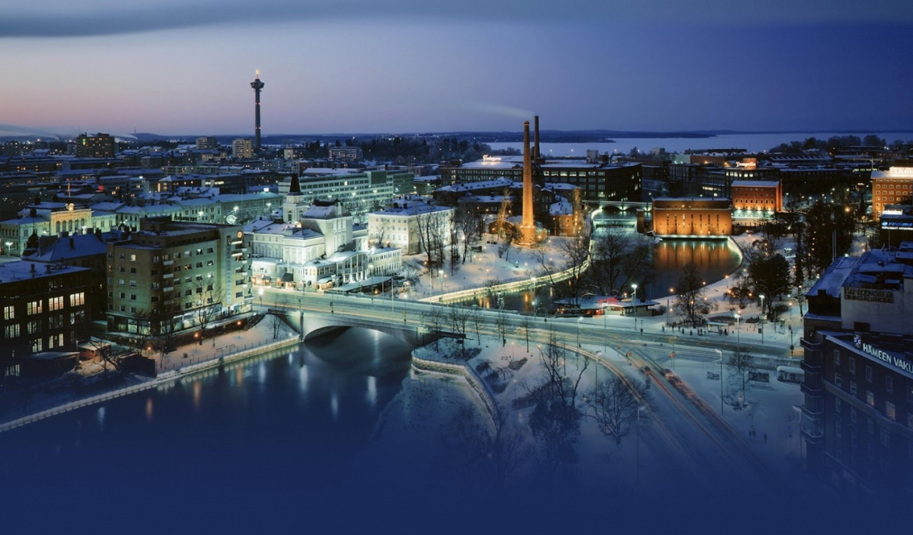 PropTech in Finland
