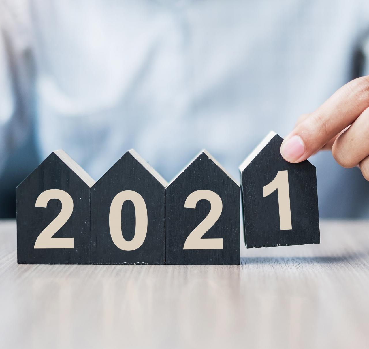 >Housing market in Maidstone in 2021