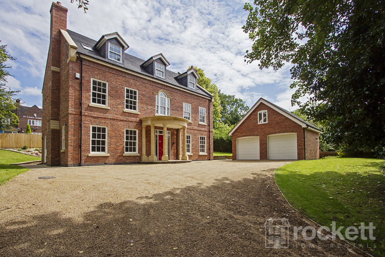 Property Patter: Why Upmarket Properties Make a Better Investment