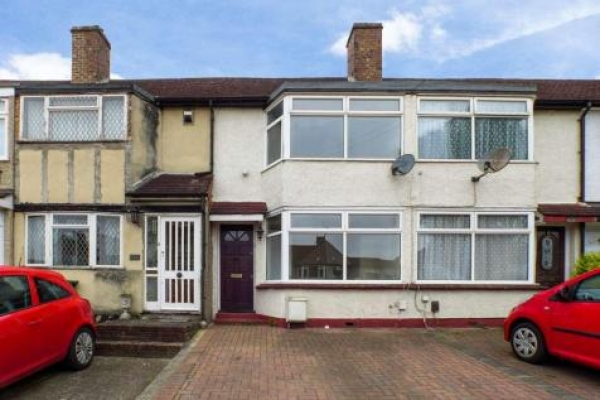 Ideal Buy To Let – 2 Bedroom House For Sale In Sidcup