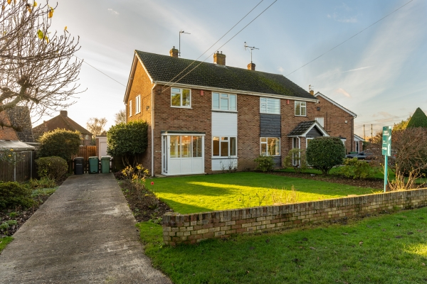 Sold In Your Area; Lacey Close, Maidstone
