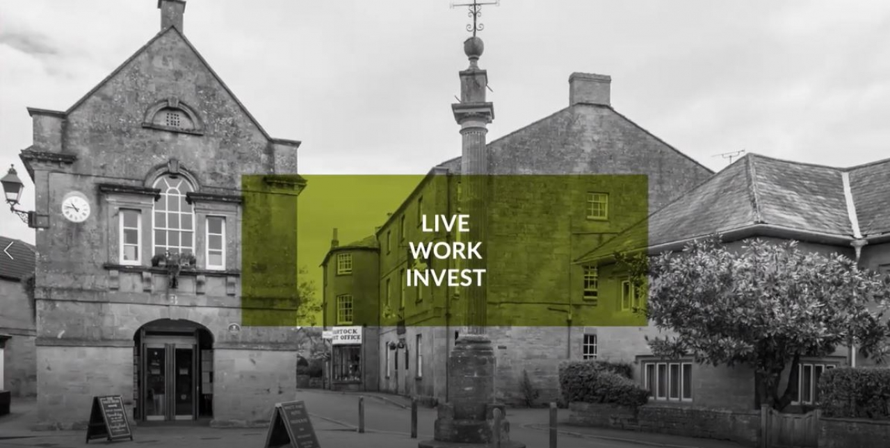 Live Work Invest South Somerset: Martock Gallery,