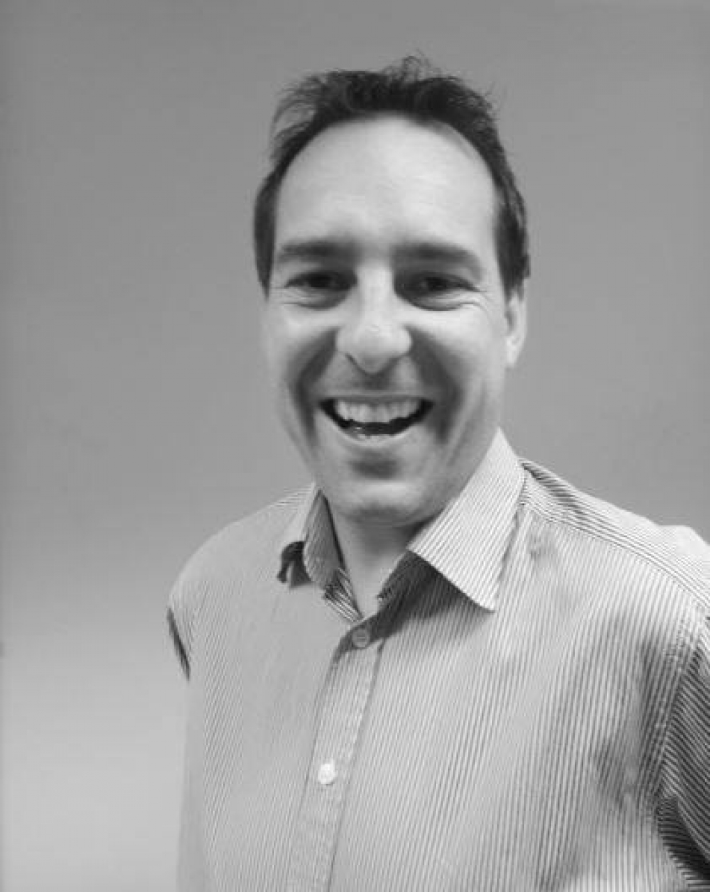 Adam Tanner, Lettings Manager
