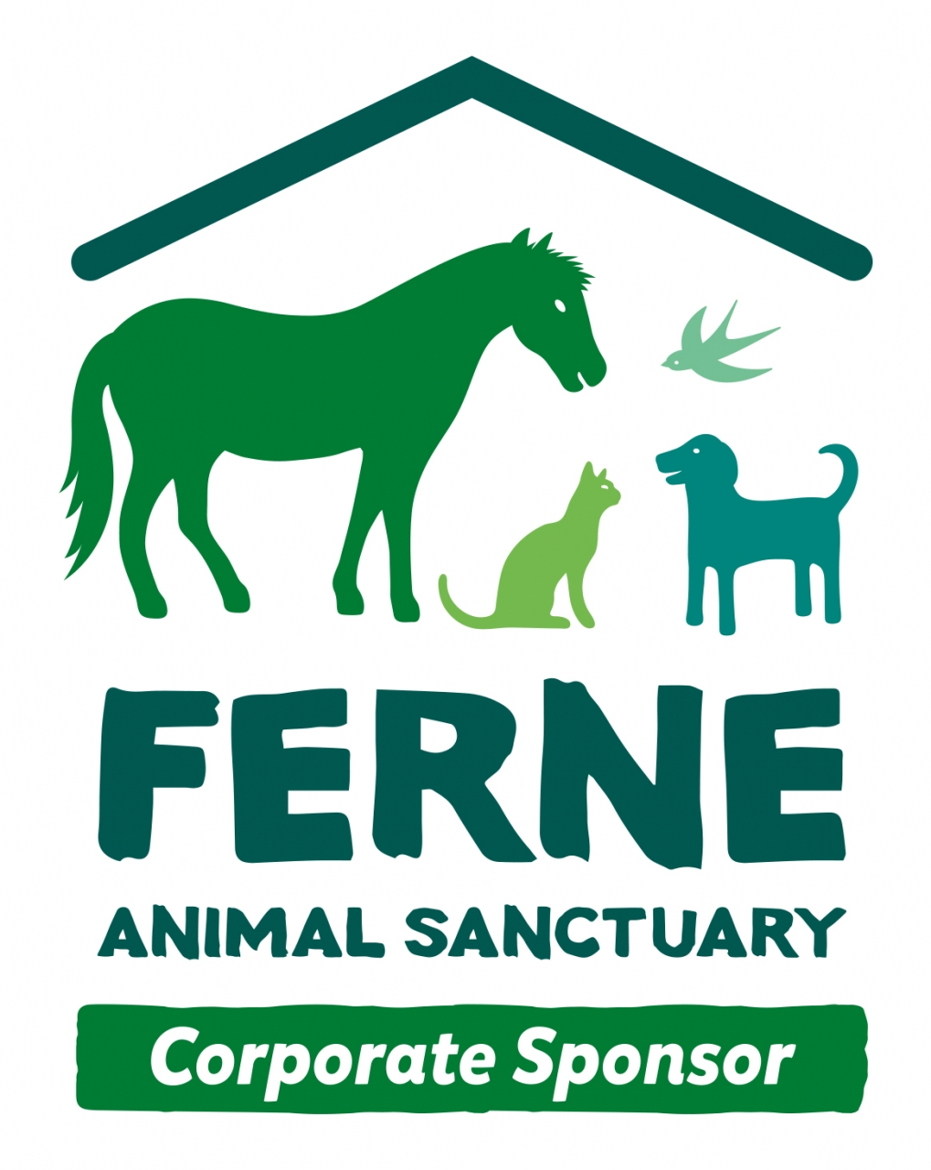 >Ferne Animal Sanctuary