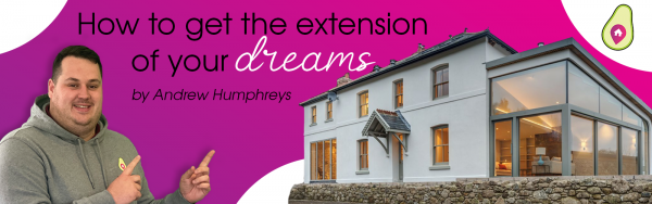 How to get the extension of your dreams in Slough