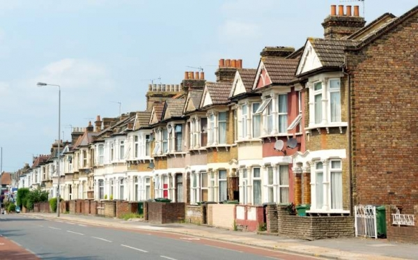 House prices rise in every region of UK for first time in two years