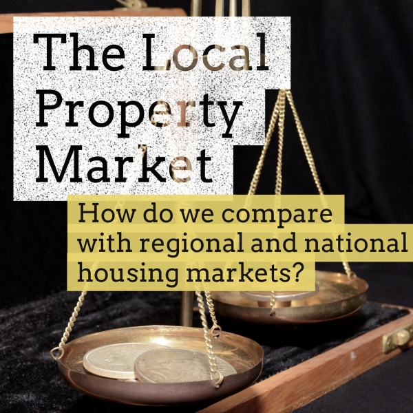 Sidcup Property Market – How Does It Compare Historically to the Greater London