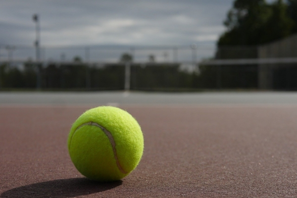 Anyone for Tennis in Manchester?  Why you'll love our ace service