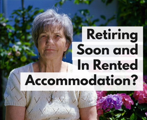 Live in Sidcup? About to Retire and Privately Rent? You Could be £4,800 a Year W