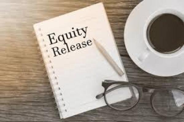 Equity release somerset