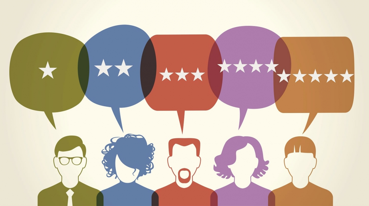Pro's and Con's of online review sites