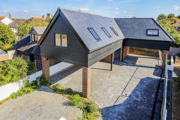 the cottrells, angmering - a success story (ref: 170445)