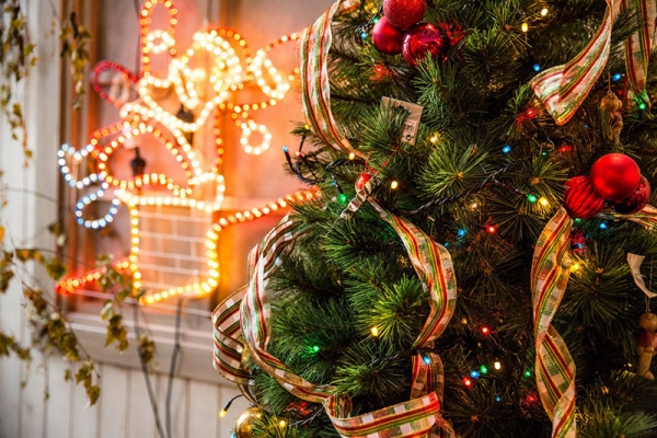 Don't Break Out the Baubles and Tinsel Just Yet