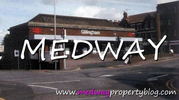 The Affordability of Buying Property in Medway