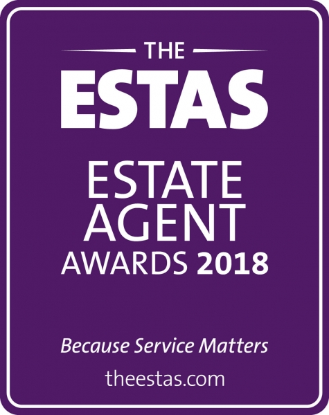 Wishart EA join national award scheme recognising the best estate agents in UK