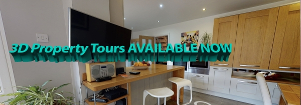 3D Property Tours AVAILABLE NOW