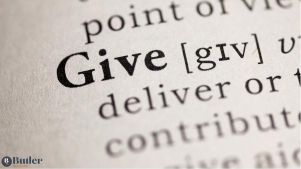 Give food banks a thought this Christmas