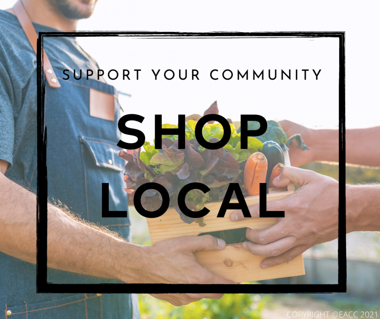 >Three Good Reasons to Shop Local