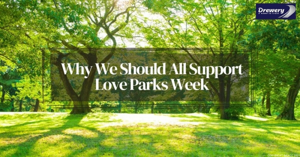 How You Can Celebrate and ProtectSidcup'sParks
