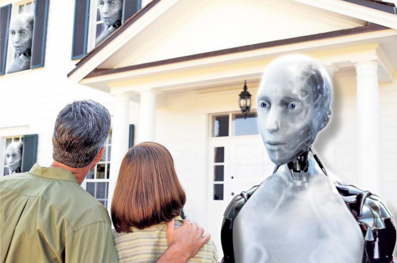 Robotics Part 2 - Robotics...