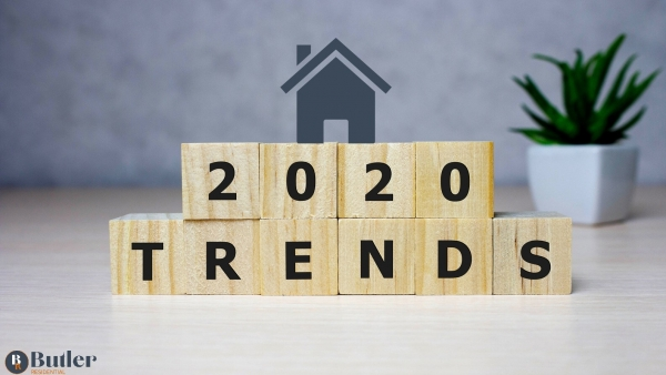 A lookback at the biggest property buying trends of 2020