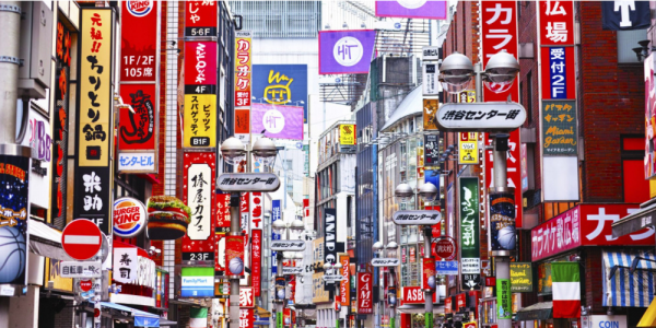 How PropTech is Growing in Japan